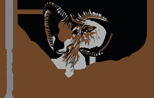 Logo vereniging De Moeflon